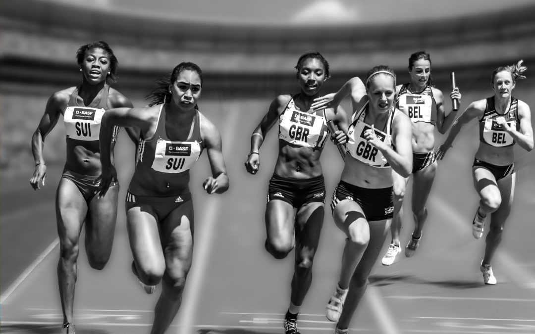 Como estruturar uma competição na sua equipe de vendas e gerar motivação extra?